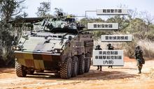 CS軍規版/實兵模擬接戰系統 生命值可重新滿格