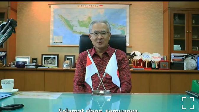 Rayakan Hari Internasional Penghormatan Lansia, Kedubes Jepang di Indonesia Libur