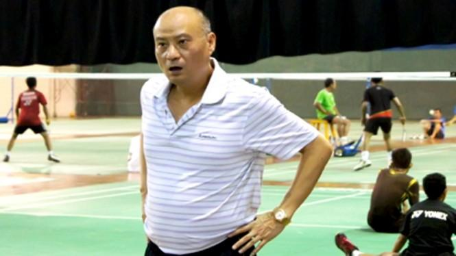 Sony Dwi Kuncoro Ungkap Jasa Eks Pelatih Pelatnas Cipayung Asal China