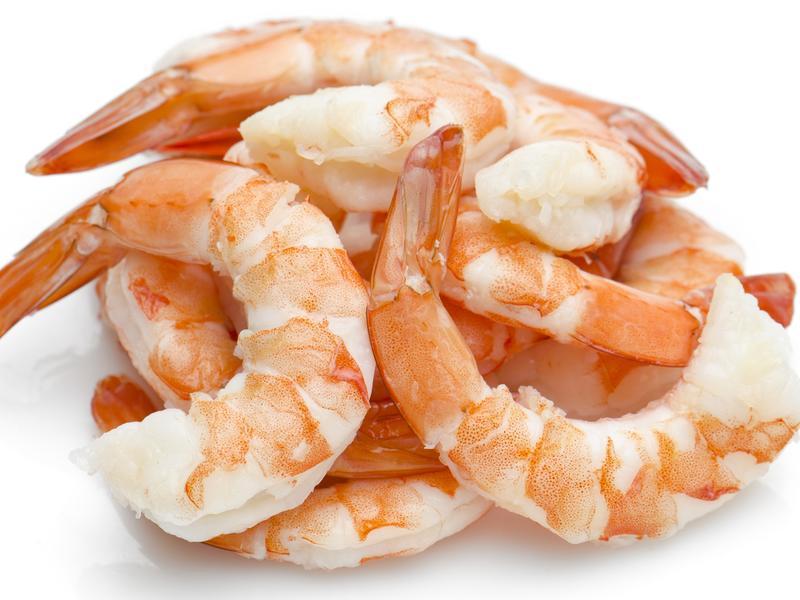 海鮮去頭不吃內臟 減少膽固醇