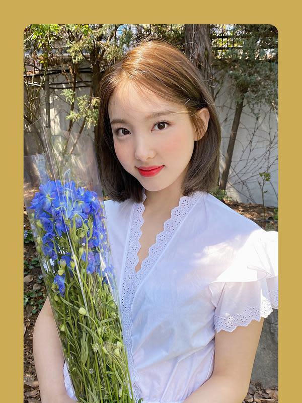 Nayeon Twice (JYP Entertainment)