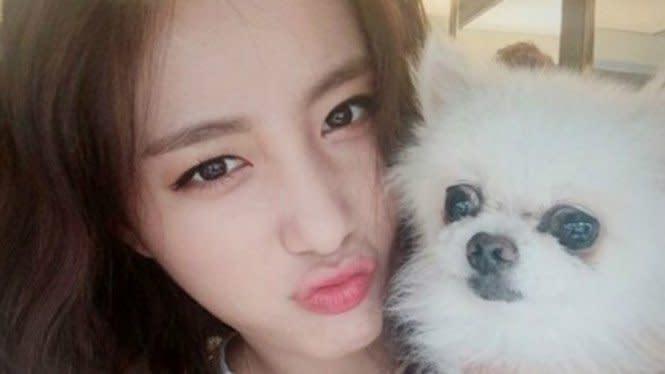 7 Alasan Jisoo Blackpink Pantas Dapat Peran Utama di Drama Snowdrop