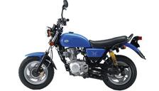 2009 Hartford Mini 125 Fi