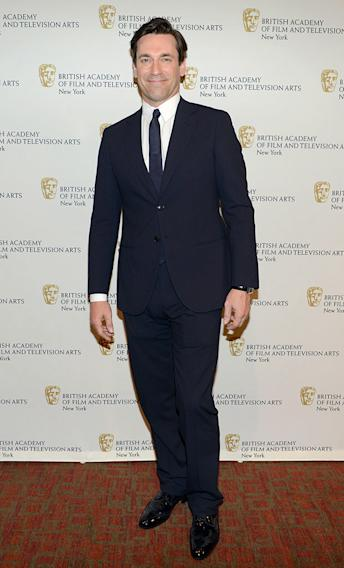 "BAFTA New York Celebrates ""Mad Men"""