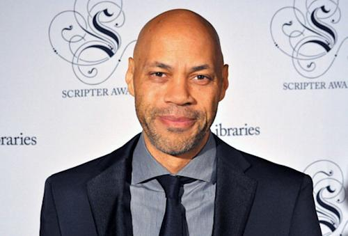 '12 Years a Slave' Spat: John Ridley Regrets Not Thanking Steve McQueen