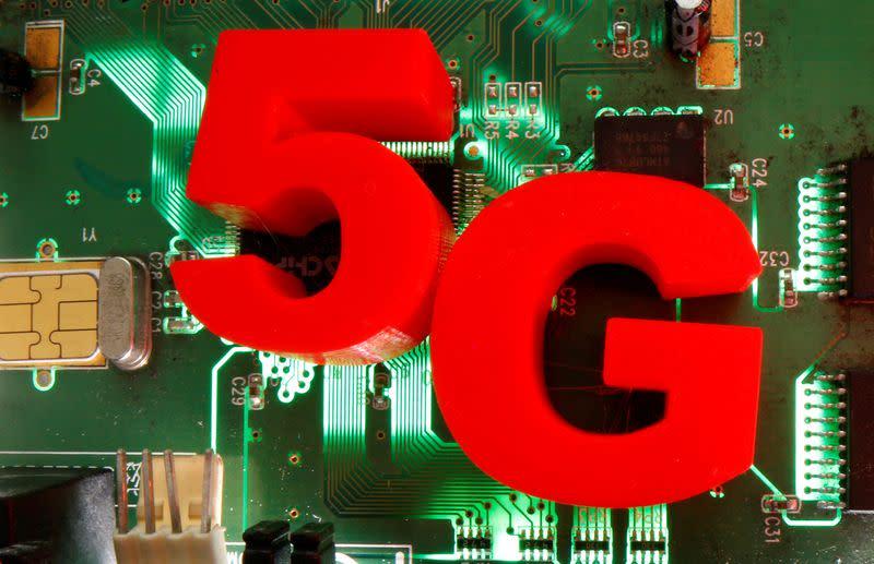 France's 5G spectrum auction planned for end September: watchdog