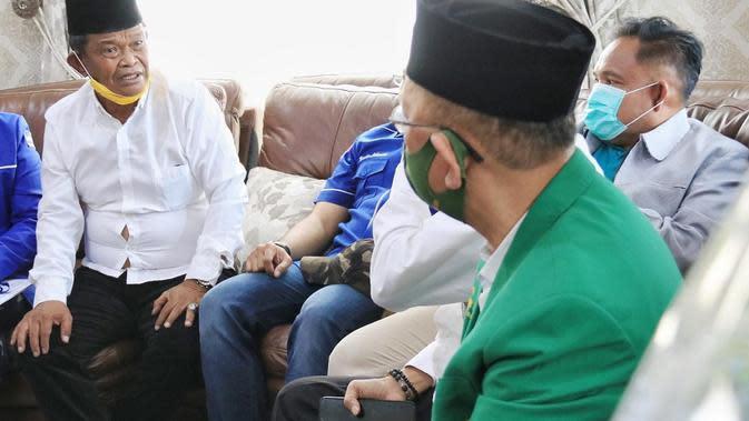 Demokrat Pastikan Kadernya Solid Dukung Rusdy-Ma'mun di Pilkada Sulteng