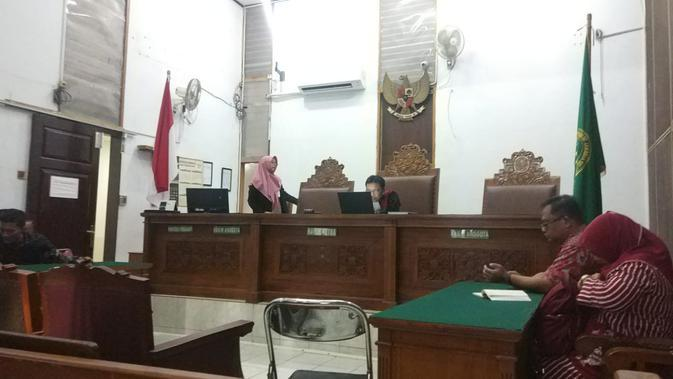 Gugatan Praperadilan Eks Presdir Lippo Cikarang Terkait Suap Meikarta Ditolak