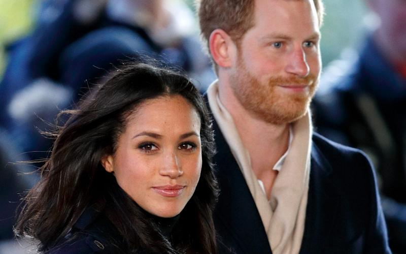 "The Duchess of Sussex has accused the Mail on Sunday of ""vicious"" attempt to name five friends who gave an anonymous interview in her favour, saying it poses a threat to their mental health for ""clickbait"". - Getty Images Europe"