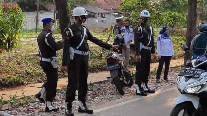 Tabrak Briptu Andry hingga Tewas, Kodam Jaya: Serka BP Mabuk