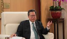 人物專訪1》任期過半接閣揆可能性大增?鄭文燦:我好好做 有現在才有未來!