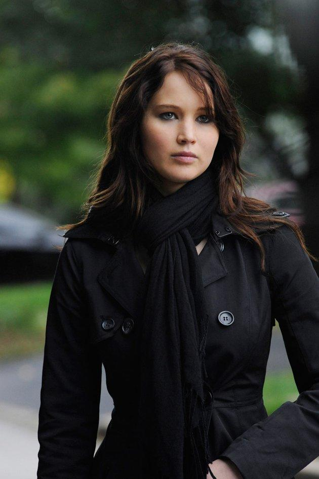 How Jennifer Lawrence stole her 'Silver Linings Playbook' role