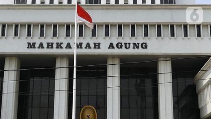 Pegiat Antikorupsi Pertanyakan MA yang Kerap Potong Hukuman Koruptor