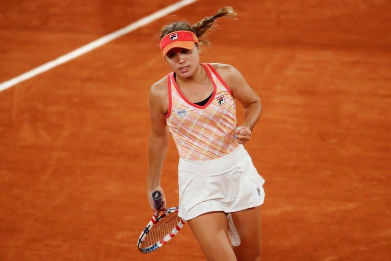 Kenin maju ke Delapan Besar French Open