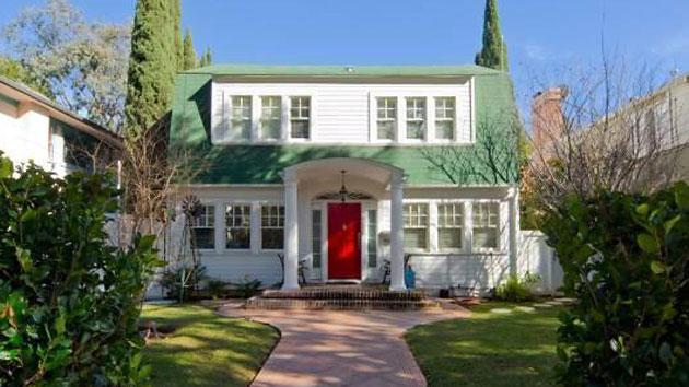 'Nightmare On Elm Street' House Is Up For Sale In West Hollywood