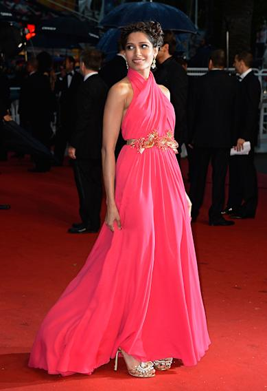 Opening Ceremony And 'The Great Gatsby' Premiere - The 66th Annual Cannes Film Festival