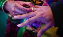 不會數學結不了婚!新郎背不出99乘法 新娘暴怒轉身離開婚禮喊卡