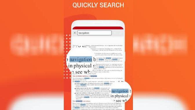 PDF Reader Pro. Dok: play.google.com