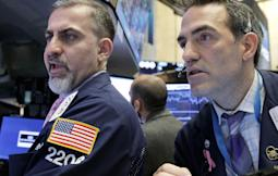 Nasdaq turns positive as Wall Street weighs tax reform prospects; health care leads