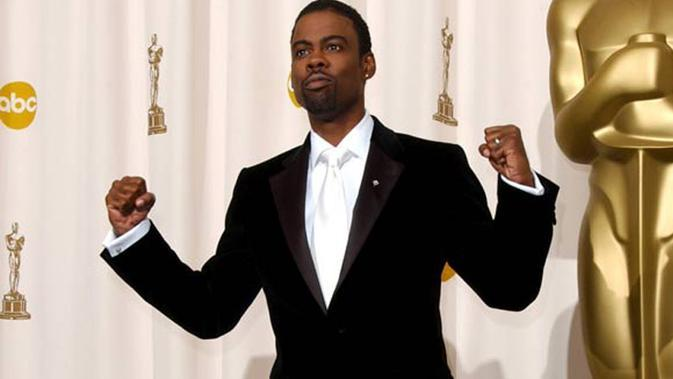 Chris Rock [Foto: goldderby.com]