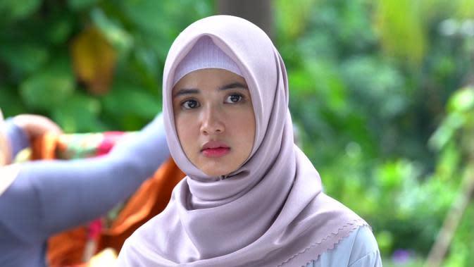 Live Streaming SCTV Sinetron Insya Allah Surga Episode Kamis, 21 Mei 2020