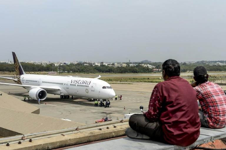 India is grounding all domestic passenger flights in an attempt to halt the spread of the deadly COVID-19 coronavirus