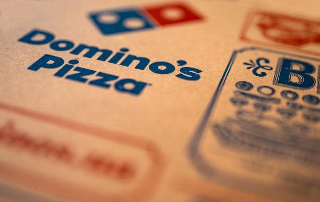 Domino's (DPZ) Lags Q3 Earnings, Beats Revenue Estimates