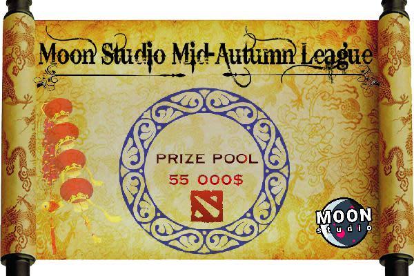 Moon Studio Mid-Autumn League