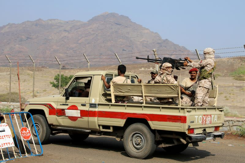 Explainer: Why Yemen is at war
