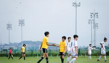 【上報人物】Jolin、魏德聖推廣足球學校 大明星賞臉都為了倪重華