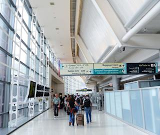 America's Worst Airports for Flight Delays