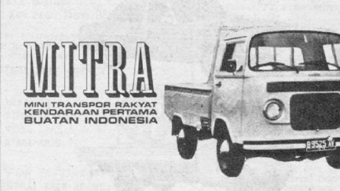 Mengenal Sosok VW Mitra Buatan Indonesia