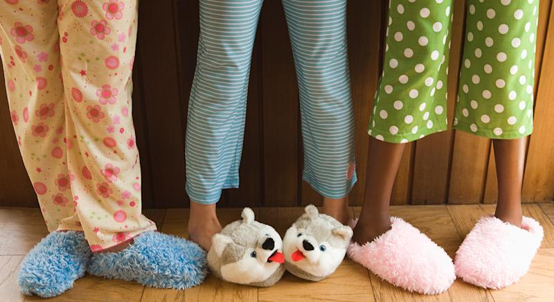 Best slippers as sales soar