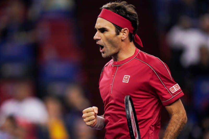 Setelah kalah dari Thiem, Federer ingin tidak salah lagi