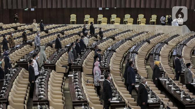 DPR Sahkan Protokol Perluasan Jasa Asuransi ASEAN