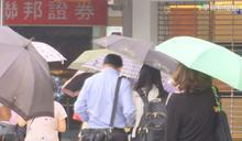 東北風增強 北台灣濕涼持續一整週