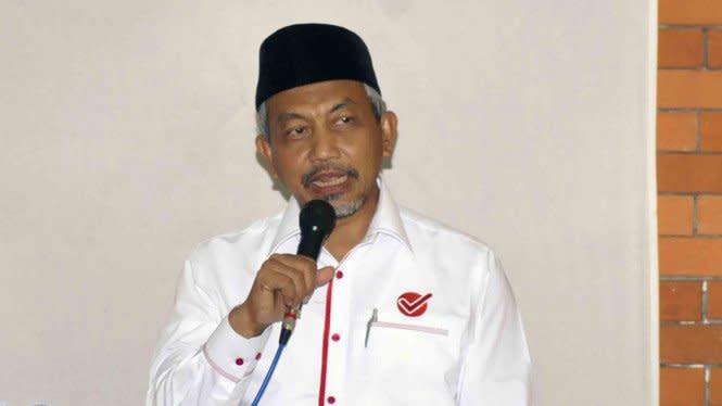 PKS Desak Jokowi Keluarkan Perppu Cabut UU Cipta Kerja