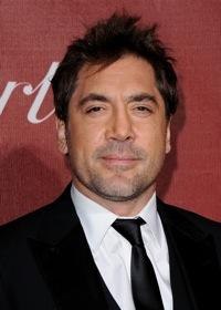 Javier Bardem, Your Latest Bond Baddie