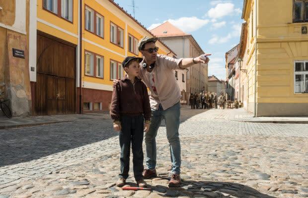 Taika Waititi Joins Scorsese, Tarantino, Mendes and Bong With Directors Guild Nomination for 'Jojo Rabbit'
