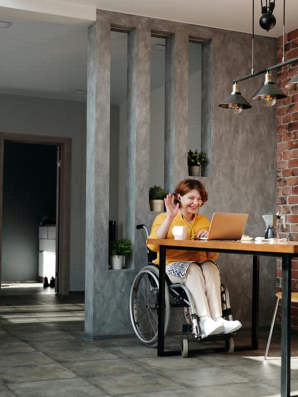 Penyandang Disabilitas | pexels.com/@marcus-aurelius
