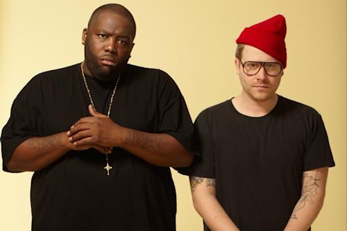 Q&A: El-P and Killer Mike Talk Their 'Celebration of Dope' in New Duo Run the Jewels