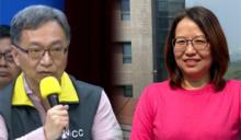 快新聞/衛福部政務次長遺缺 行政院:李麗芬、薛瑞元接任