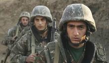 亞美尼亞、亞塞拜然交火》俄羅斯、土耳其第3場代理人戰爭 以色列、塞爾維亞也捲入其中