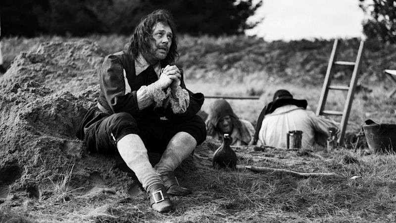Film Review: 'A Field in England'