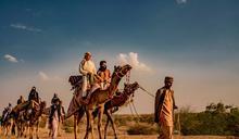 影/成龍帶領觀眾「環遊世界」 一路從倫敦打到杜拜