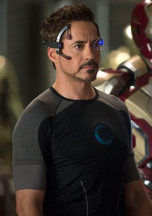 'Iron Man 3′ toys reveal new spoilers for Tony Stark's latest adventure