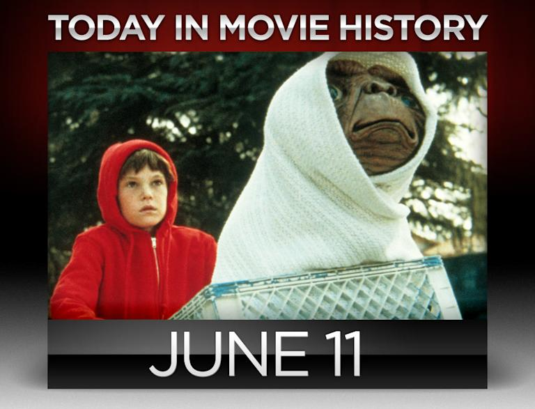 Today in movie history, June 11