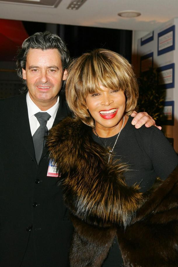 Who Is Tina Turner's Fiancé, Erwin Bach?