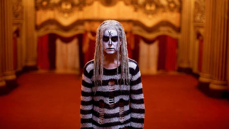 Sheri Moon Zombie in Lords of Salem (2012)