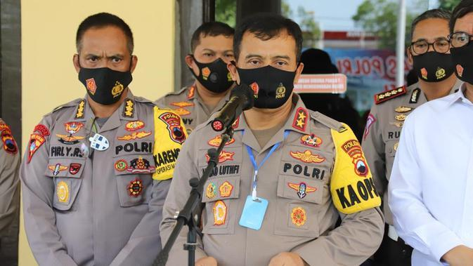 Polisi Segera Limpahkan Berkas Kasus Hajatan Wakil Ketua DPRD Tegal